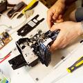 Ремонт оборудования для штрихового кодирования