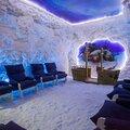 Строительство соляных комнат | пещер