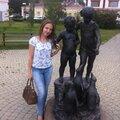Карина Ц., Услуги тайного покупателя в Омске
