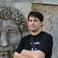 Евгений Николаевич Некрасов, Предметная фотосессия в Красногвардейском районе