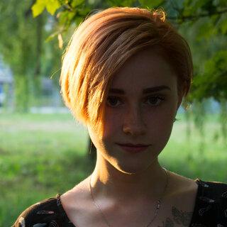 Элина Север