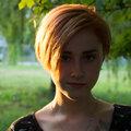 Элина Север, Баннер в Донецкой области