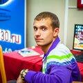 Артём Приходько, Одностраничник в Городском округе Астрахань