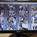 Установка IP-камеры видеонаблюдения