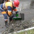 Обслуживание системы канализации