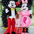 Агентство Маскарад, Праздник для малышей в Одинцовском районе