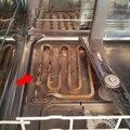 Ремонт: не нагревает воду