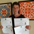 Елена Helen, Детский массаж в Москве и Московской области