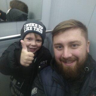 Денис Петраков