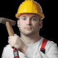 Сергей Пахотов, Строительство гаражей в Верхней Пышме
