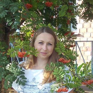 Ольга Калмыкова