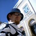 Dmitriy Nikolaevich Kamenev, Оформление витрин и мест продаж в Муниципальном образовании Архангельск