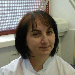 Zarina K.