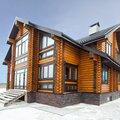 Архитектурно-строительная компания, Строительство русской бани в Ачинске