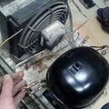 Ремонт мотора-компрессора