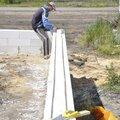 Строительство домов из газоселиката керамо пено и газо блока (бетона)