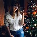 Дарья Гудкова, Создание прически в Городском округе Электросталь