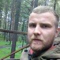 Евгений Елесин, Газоэлектрическая сварка в Новосибирске