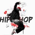 Занятие по хип-хопу