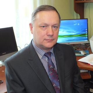 Николай Евгеньевич Калинин