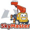 Sky Master, Автокраны в Выборге