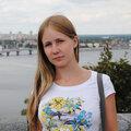 Ольга Сперанская, Свадебная в Москве