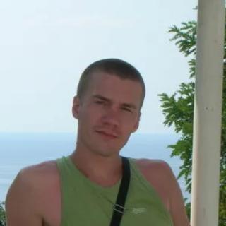 Алексей Евгеньевич Карпусь