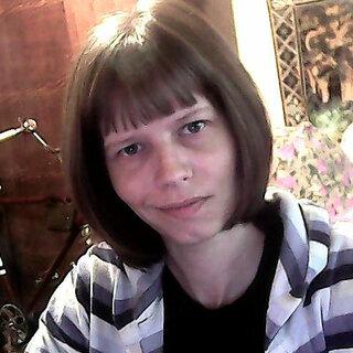 Копылова Ирина