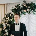 Руслан Варламов, Услуги ведущего на свадьбу в Пресненском районе