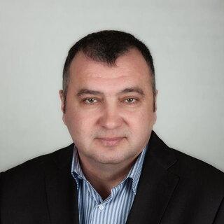 Александр Максюков