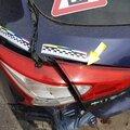 Оценка ущерба автомобилю после ДТП
