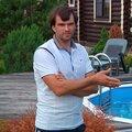 Борис Бассейнов, Строительство бань, саун и бассейнов в Большенагаткинском сельском поселении
