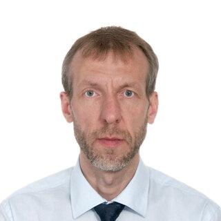 Илья Барабаш