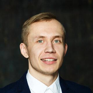 Молчанов Дмитрий