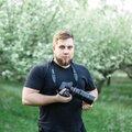 Павел Игнатов, Фото- и видеоуслуги в Курском районе