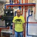Сергей С., Прокладка канализационных труб в Южном административном округе
