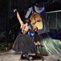 Шоу Танцующий Художник, Другое в Саратовской области