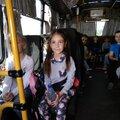 Аренда автобуса для детей: ПАЗ 4234