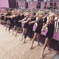 Занятие по хореографии: в группе – 2 варианта