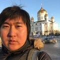 Батнасан Церенов, Ремонт кофемашины в Ленинском районе
