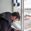 бронирующая пленка на окна
