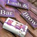 Lash&brow bar, Обучение мастеров для салонов красоты в Октябрьском районе
