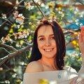 Ангелина П., Свадебная в Энгельсском районе