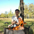 Даниил В., Свадебная в Комсомольске-на-Амуре