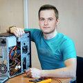Роман Лапин, Замена жесткого диска в Красноглинском районе