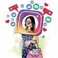 Social media in ua, Продвижение инстаграма в СНГ