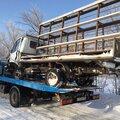 Эвакуатор для грузовых автомобилей