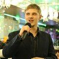 Александр Скрябин, Физика в Краснодарском крае