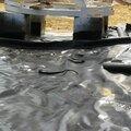 Гидроизоляция нефтяных (нефтеналивных) терминалов возле резервуаров
