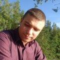 Денис Ряченский, Сайт-визитка в Республике Карелия